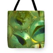 Marbles Cat Eyes Soda 1 D Tote Bag