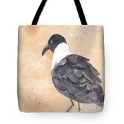 March Of The Laughing Gull Tote Bag