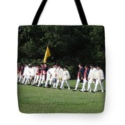 March To Freedom Tote Bag