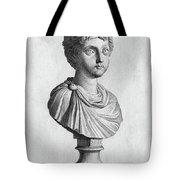 Marcus Annius Verus Tote Bag