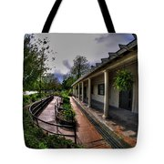 Marcy Casino In Delaware Park Tote Bag