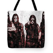 Marduk Tote Bag