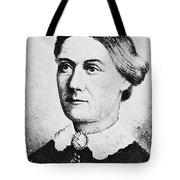 Margaret Taylor (1788-1852) Tote Bag