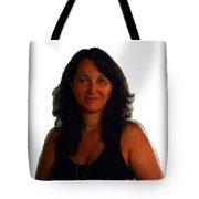 Mari Carmen Tote Bag