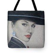 Mariachi Tote Bag