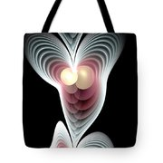 Mariana Trencher Tote Bag