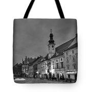 Maribor Tote Bag