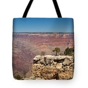 Maricopa Point Grand Canyon National Park Tote Bag