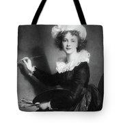 Marie Vigee-lebrun (1755-1842) Tote Bag