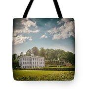 Marienlyst Pavilion Tote Bag