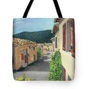 Marignac-en-diois Tote Bag