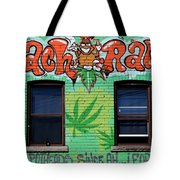 Marijuana 3 Tote Bag