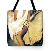 Marilyn Monroe Artwork 4 Tote Bag