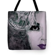Marilyn No9 Tote Bag