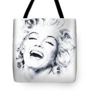 Marilyn 3 Tote Bag