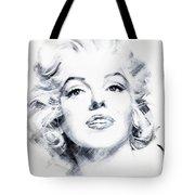 Marilyn 2 Tote Bag