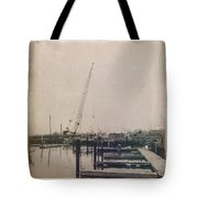 Marina 2 Tote Bag