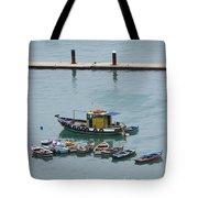 Marina Do Brazil Tote Bag