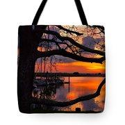 Marina Mood Tote Bag