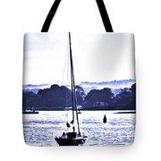 Marine Dream Tote Bag