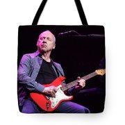 Dire Straits - Mark Knopfler Tote Bag