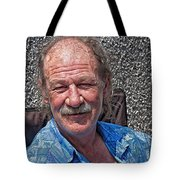 Mark On A Holiday Weekend Tote Bag