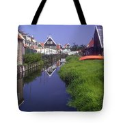 Marken Canal Tote Bag
