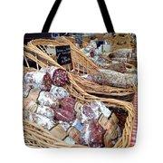 Market Day Tote Bag