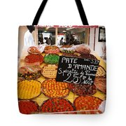 Market Day, Nice Tote Bag