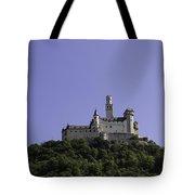 Marksburg Castle 19 Tote Bag