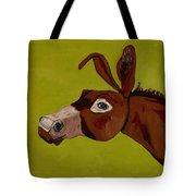 Marlene The Mule Tote Bag
