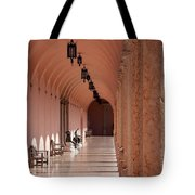 Marple Archway Tote Bag