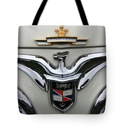 Marque Imperial 1955 Tote Bag