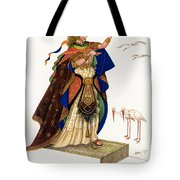 Marsh Kings Daughter Tote Bag