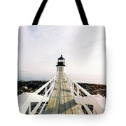 Marshall Point Approach  Tote Bag
