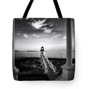Marshall Point Tote Bag