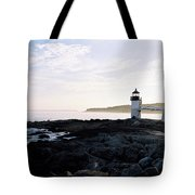 Marshall Point Sky Tote Bag