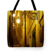 Marten Trotzigs Grand Tote Bag by Inge Johnsson