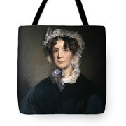 Martha Jefferson Randolph (1772-1836) Tote Bag
