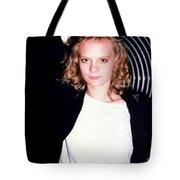 Martha Plimpton 1988 Tote Bag