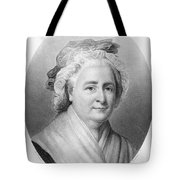 Martha Washington (1732-1802) Tote Bag