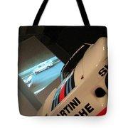 Martini Memories Tote Bag