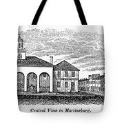 Martinsburg, West Virginia Tote Bag