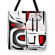 Marucii 099-02-13 Tote Bag