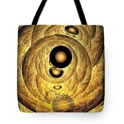Abstraction 210 - Marucii Tote Bag