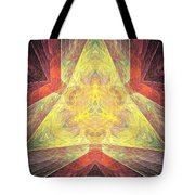 Marucii 238-03-13 Abstraction Tote Bag