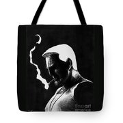 Marv Tote Bag by Wave