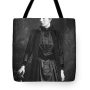 Mary Augusta Ward (1851-1920) Tote Bag