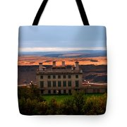 Mary Hill Museum Tote Bag