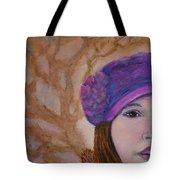 Mary Kathryn Tote Bag